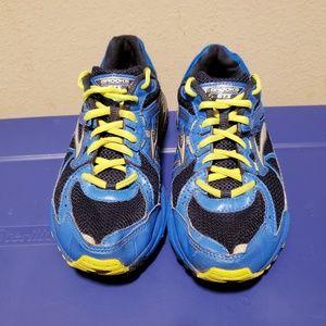 Brooks Mens GTS 13 Adrenaline Running Shoes